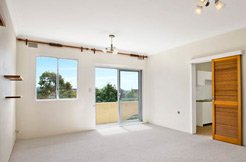 1/207-209 Oberon Street, Coogee – SOLD